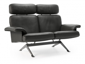 DS-31/112 2-Seater Sofa High Back