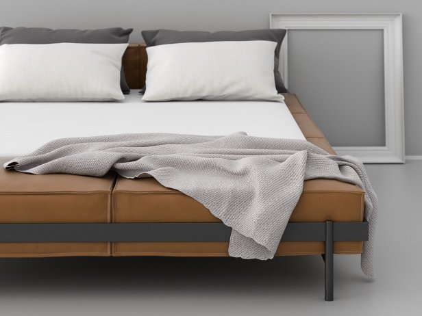 DS-1121/152 Bed 1