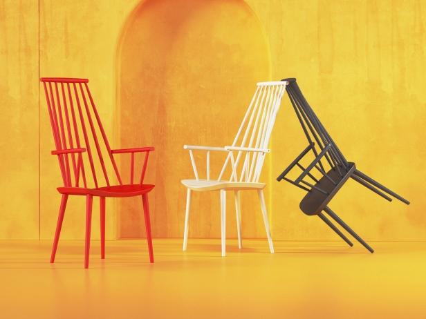 J110 Chair 2