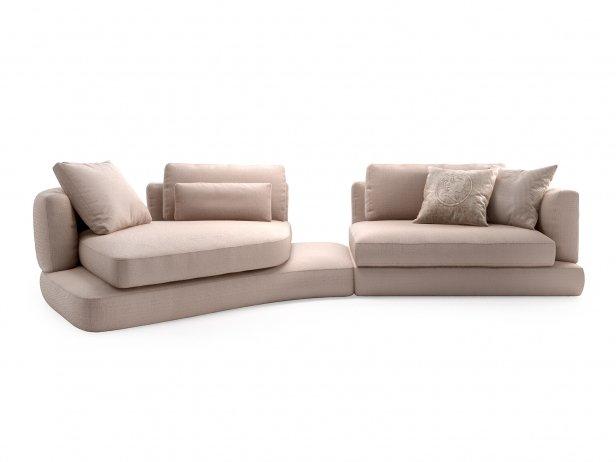Arabesque Sofa Compo 6 1