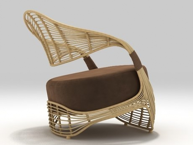 Manolo Easychair 5