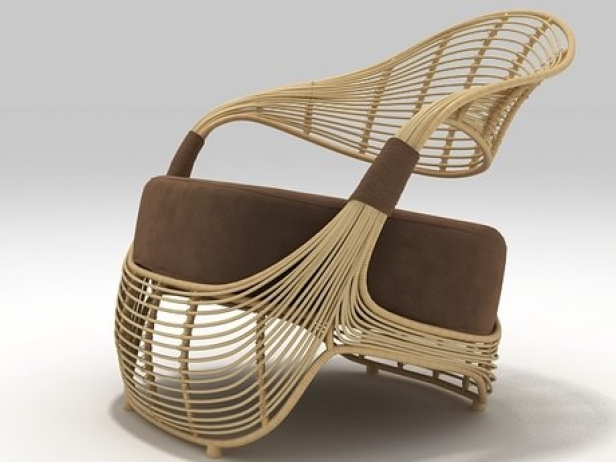 Manolo Easychair 1