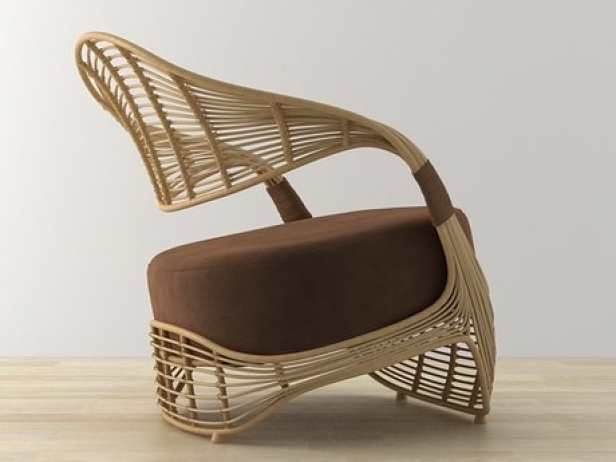 Manolo Easychair 7