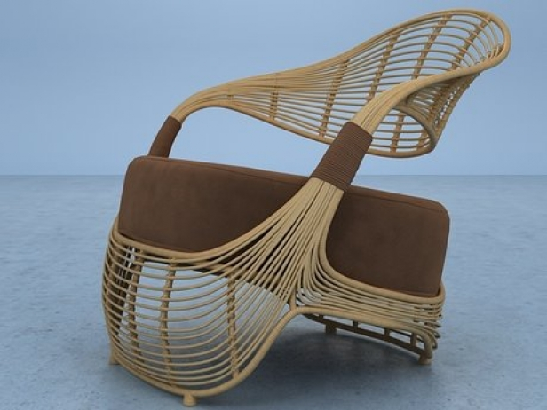 Manolo Easychair 9