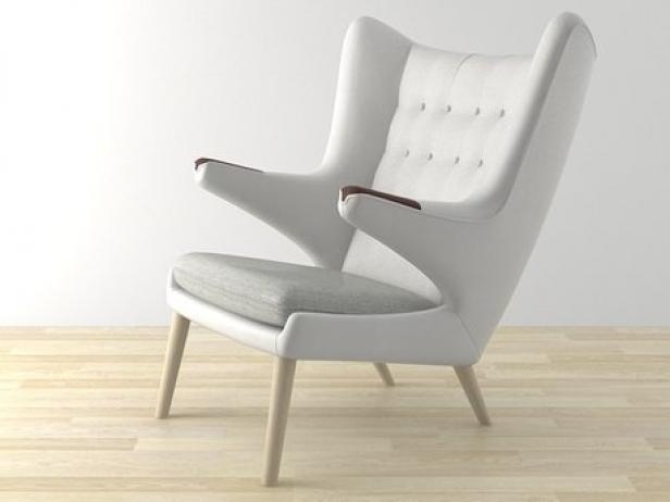 PP19 Teddy Bear Chair 6