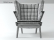 PP19 Teddy Bear Chair 10