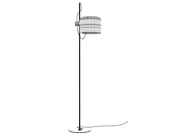 Coupe Floor Lamp 10