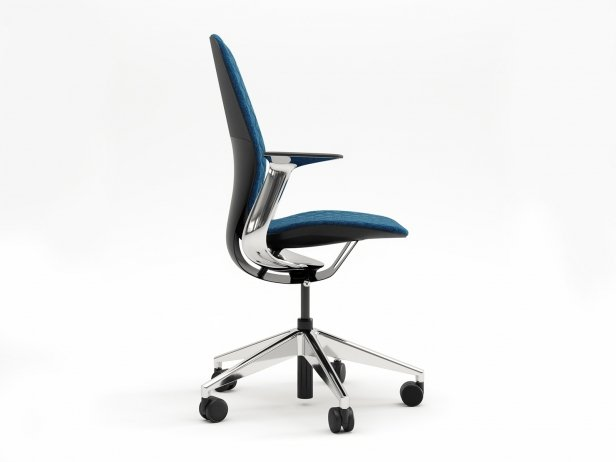 Silq Office Chair 3