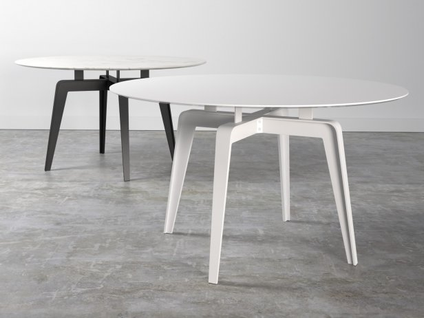 Odessa Dining Table 130 2