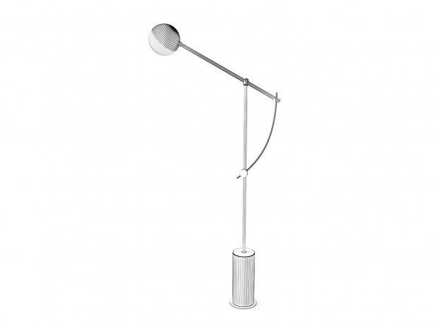 Balancer Floor Lamp 6