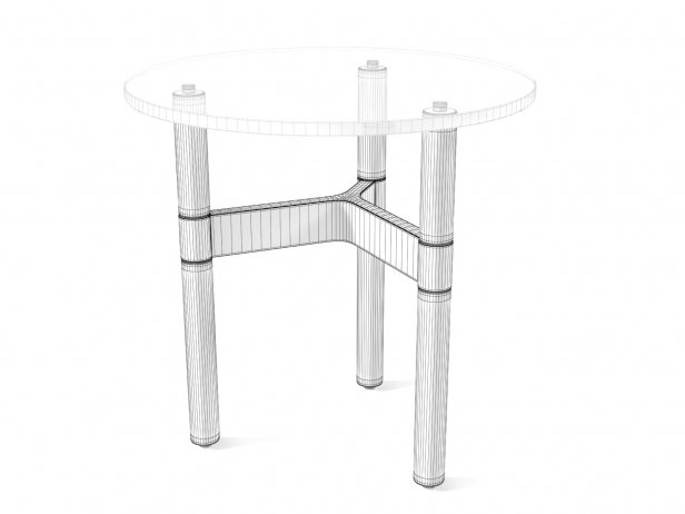 Helix Table Collection 7