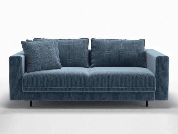 Enki 2-Seater Sofa 4