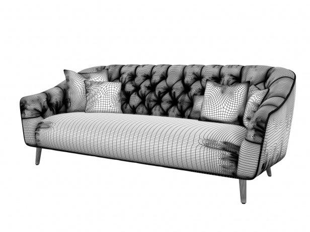 Amouage Sofa 215 7