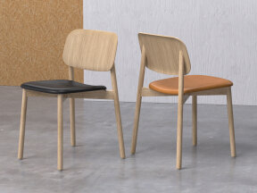 Soft Edge 12 Chair