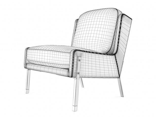 Blink Easy Chair 5