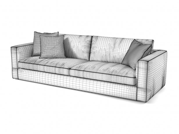 Laguna 3-Seater Sofa 5