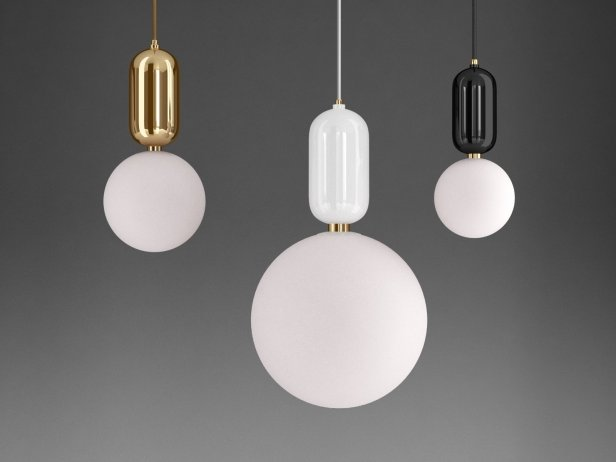 Aballs Pendant Lights 2