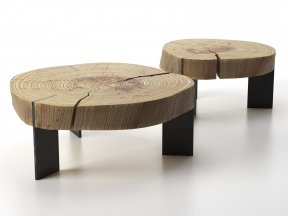 Toc Coffee Tables