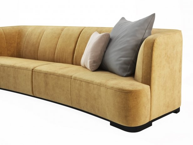 Francis 312 4-Seater Sofa 2