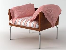 Isay armchair