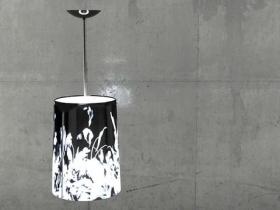 Graf pendant lamp