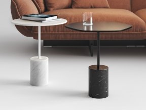 Jey Side Table