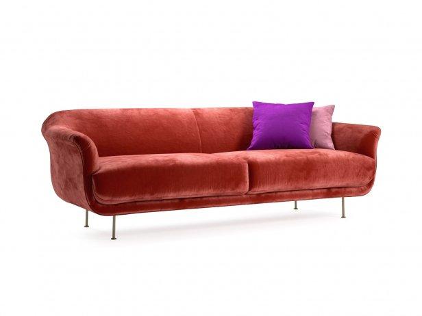 Style 2-Seater Sofa 1