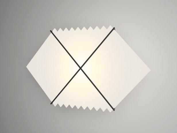 Black Hole Wall Lamp 3