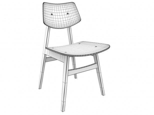 1960 Chair 9