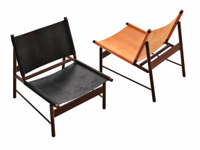 Zalszupin Lounge Chair