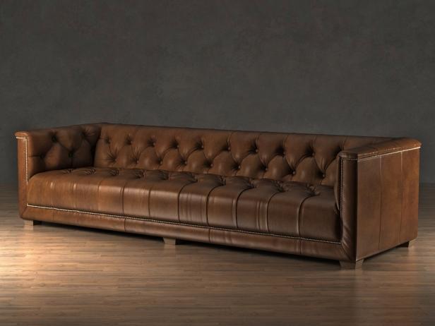 Savoy Sofa Model Restoration Hardware