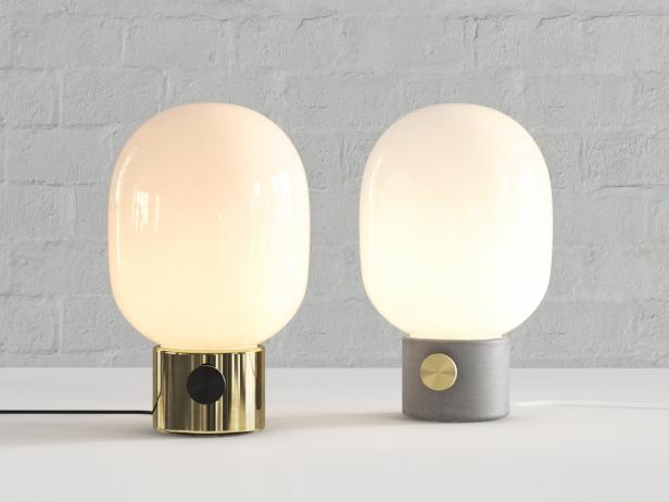 JWDA Table Lamp 1
