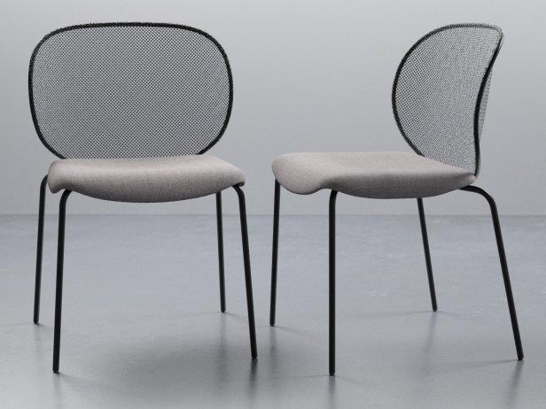 Unbeaumatin Chair 2