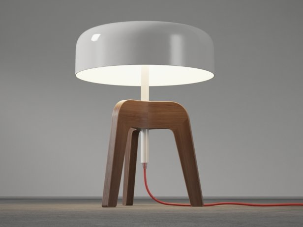 Pileo Table Lamp 3