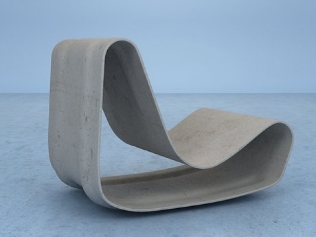 Guhl Chair and Table 7