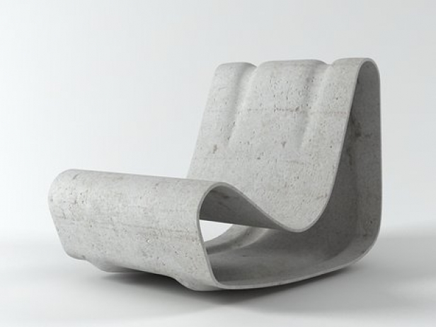 Guhl Chair and Table 2