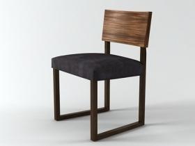 Trineo chair
