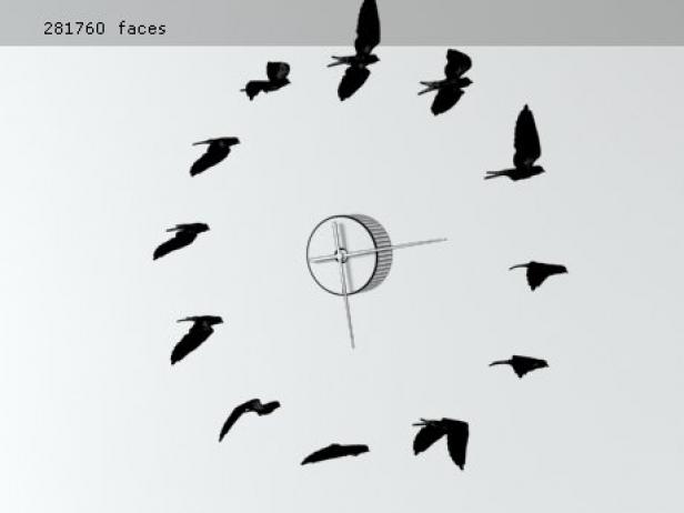 Swallow 13