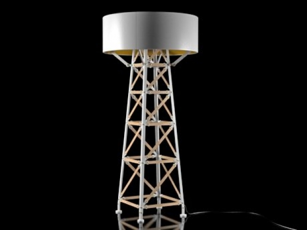 Construction Lamp 9