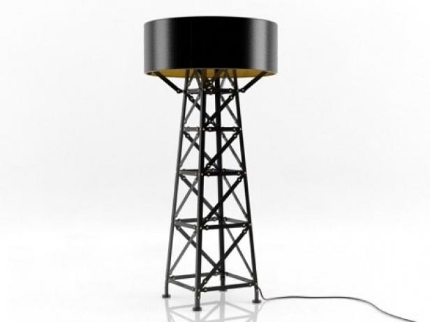 Construction Lamp 3