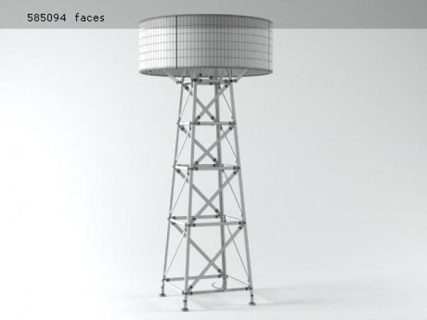 Construction Lamp 13