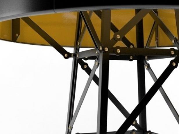 Construction Lamp 5