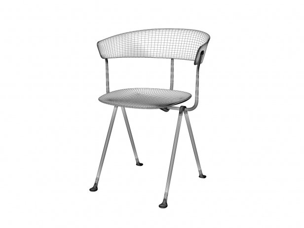Officina Chair 11