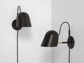 Streck Bedside Lamp