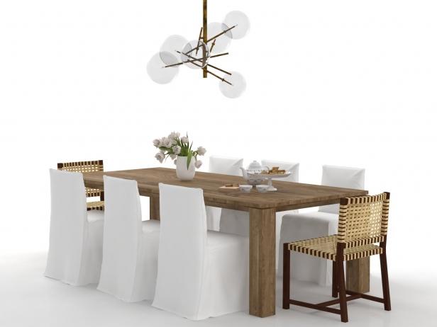 Dining Set 122