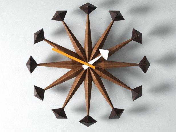 Polygon Clock Nelson 1