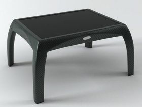 Phoenix Small Coffee Table