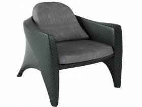 Phoenix Lounge Chair