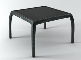 Phoenix Small Dining Table
