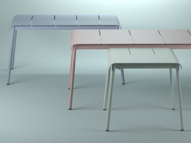Corail Dining Tables 1